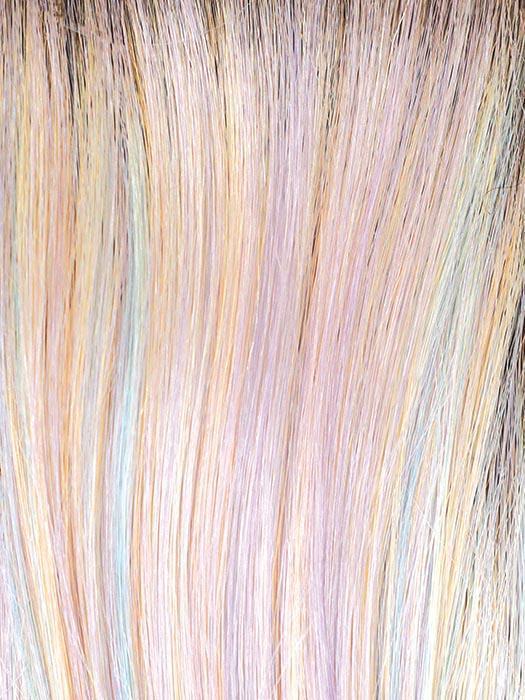 Pastel Rainbow-R