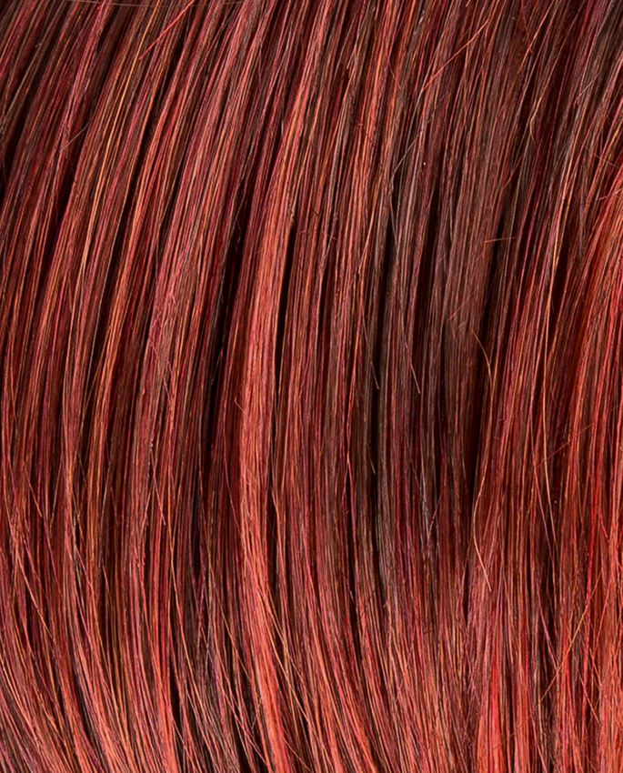 Ruby Red Mix