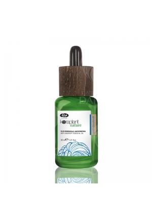 Эфирное масло от перхоти с экстрактом перца Lisap 30 мл.