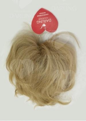 Шиньон Бабетта К  из натуральных волос (20 см)