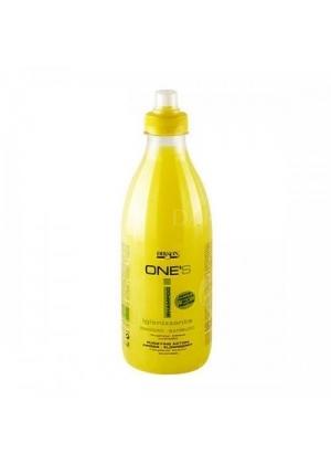 Балансирующий шампунь против перхоти и жирных волос Dikson 1000 мл.
