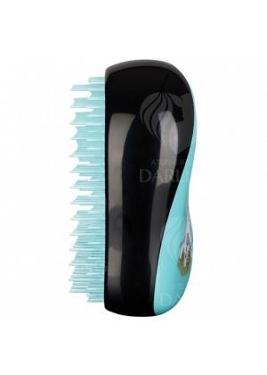 Расческа для волос Tangle Teezer Compact Styler Moomin Blue