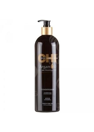 Кондиционер для поврежденных волос CHI Argan Oil 739 мл.
