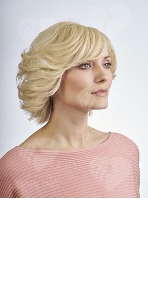 Натуральный парик Белла (27,5 см)
