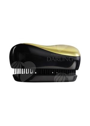 Расческа для волос Tangle Teezer Compact Styler Bronze Chrome (золото)