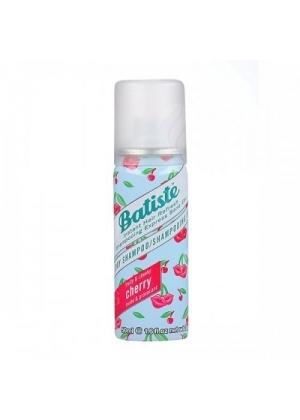 Сухой шампунь для объема волос Batiste Cherry 50 мл.
