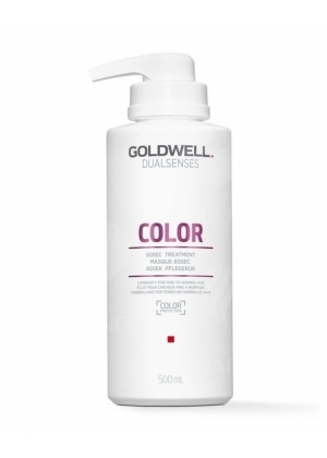 Маска для окрашенных волос Goldwell Extra Rich 500 мл.