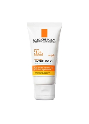 Гель-крем матирующий SPF 50+ La Roche-Posay Anthelios 50 мл.