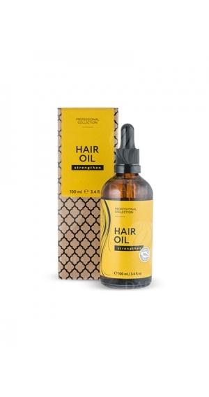 Масляный экстракт от выпадения волос (100 мл)