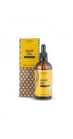 Масляный экстракт для объема волос (100 мл)