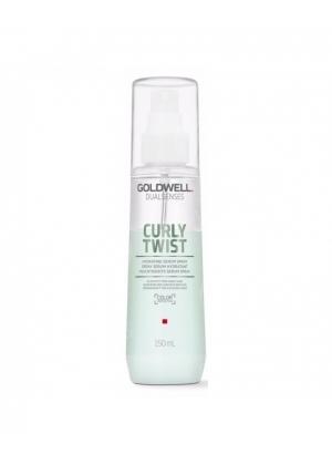 Двухфазный спрей для увлажнения вьющихся волос Goldwell 150 мл.