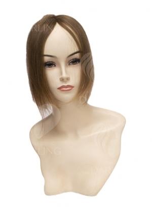 Система волос на силиконовой основе