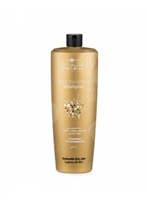 Стабилизирующий шампунь Hair Company Inimitable Color 1000 мл.