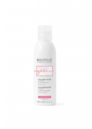 Шампунь для придания объема тонких волос Bouticle 250 мл.