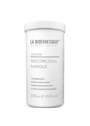 Увлажняющая маска La Biosthetique Structure 500 мл.