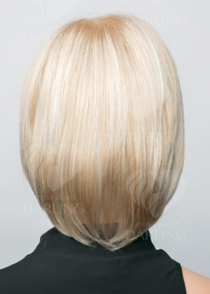 Цвет на фото: Creamy Blond