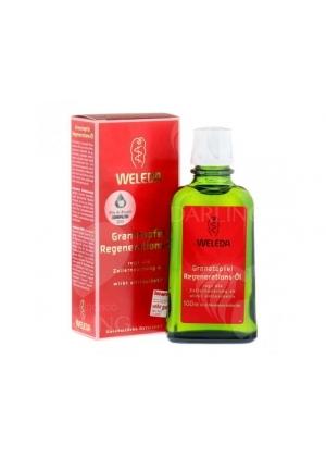 Гранатовое масло для тела Weleda 100 мл.