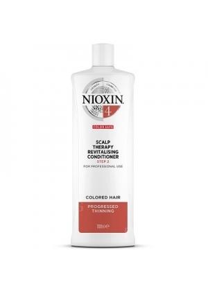 Кондиционер для окрашенных волос Nioxin (System 4) 1000 мл.