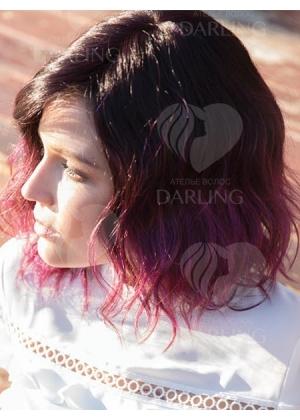 Цвет на фото: Plumberry Jam-LR