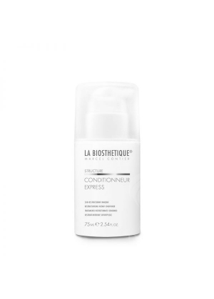 Крем-уход для поврежденных волос La Biosthetique 100 мл.