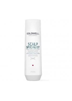 Шампунь для глубокого очищения волос и кожи головы Goldwell  250 мл.