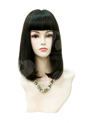 Натуральный парик Клео (40 см)