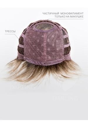 Искусственный парик Alexis Ellen Wille
