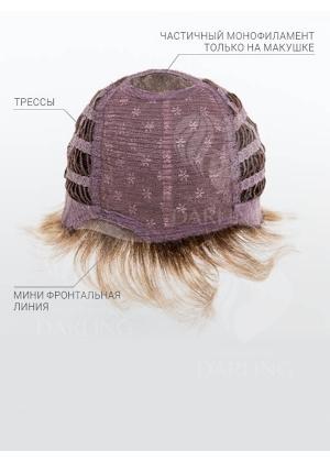 Искусственный парик Glow Ellen Wille