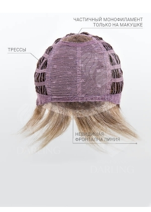 Искусственный парик Peru Ellen Wille