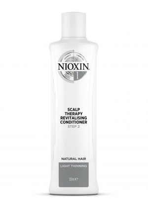 Увлажняющий кондиционер Nioxin (System 1) 300 мл.