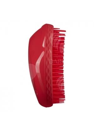 Расческа для волос Tangle Teezer Thick Curly Salsa Red (красный)