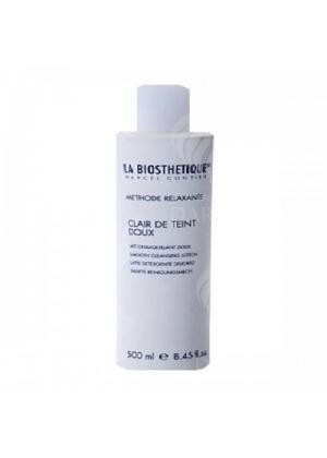 Очищающая эмульсия для чувствительной кожи La Biosthetique 500 мл.