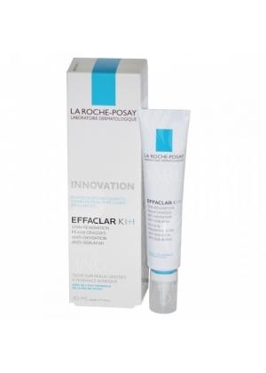 Эмульсия для жирной кожи La Roche Posay Effaclar 40 мл.