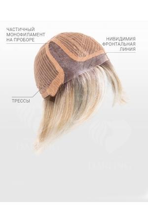 Искусственный парик Girl Mono Ellen Wille