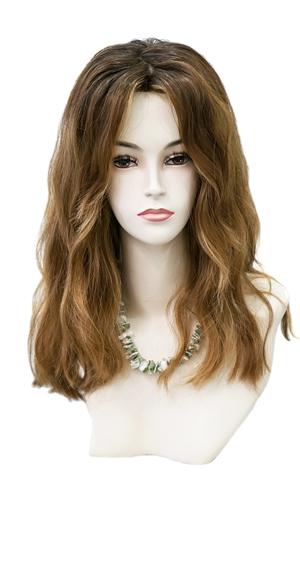 Натуральный парик Бонси (50 см)