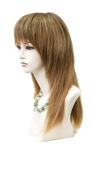 Натуральный парик Ирида (55 см)
