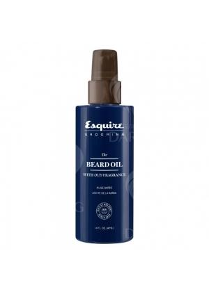 Увлажняющее масло для бороды Esquire The Beard Oil 41 мл.