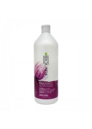 Кондиционер для тонких волос Matrix Biolage Fulldensity 1000 мл.