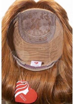 Натуральный парик Лейла (30 см)