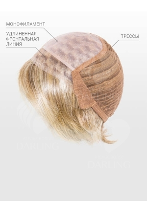Искусственный парик Love Comfort Ellen Wille