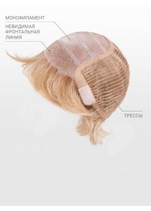 Натуральный парик Xela Ellen Wille