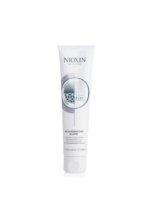 Восстанавливающий эликсир Nioxin 3D Styling 150 мл.