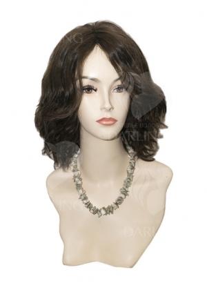 Натуральный парик Розана (30 см)