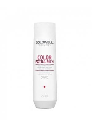 Шампунь для окрашенных волос Goldwell Extra 250 мл.