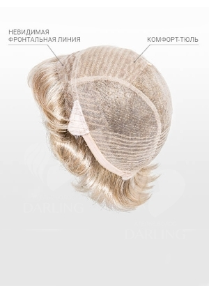 Искусственный парик Nebraska Comfort Ellen Wille