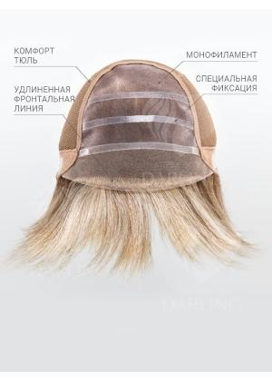 Натуральный парик Flavour Ellen Wille