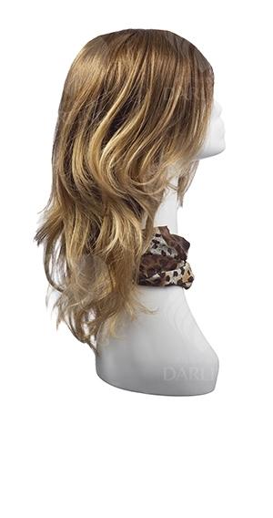 Натуральный парик Николь (50 см)