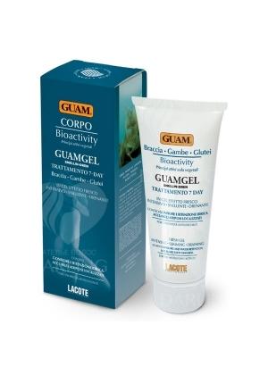 Гель биоактивный с дренажным эффектом GUAM 150 мл.
