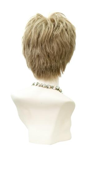 Натуральный парик Иона (25 см)