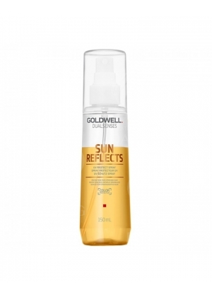 Cпрей для защиты волос от солнца Goldwell 150 мл.